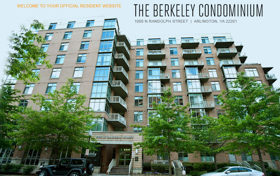 The Berkeley Condominium